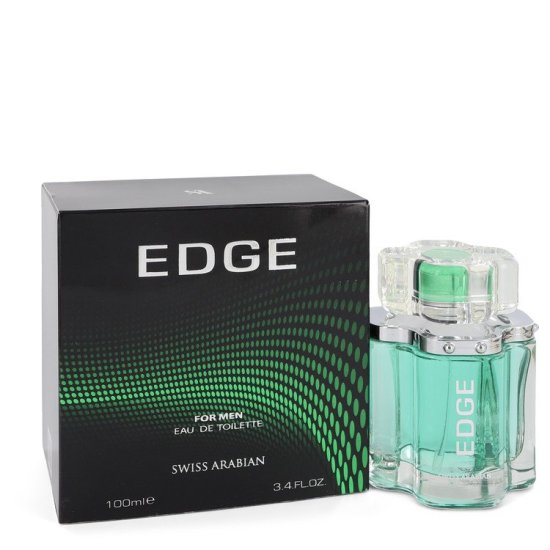 Edge Men Cologne Swiss Arabian