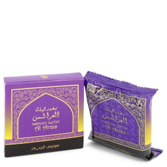 Leilat Al Arais Swiss Arabian Encens Bakhoor