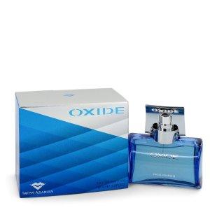 Oxide Blue Swiss Arabian
