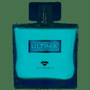 Ultima Swiss Arabian Bottle