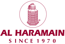 Al Haramain Perfume Logo