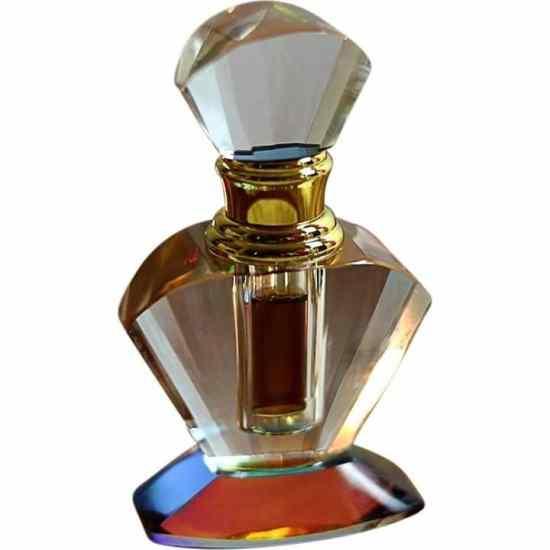 Dehn El Oud Al Shuyokh Swiss Arabian Bottle
