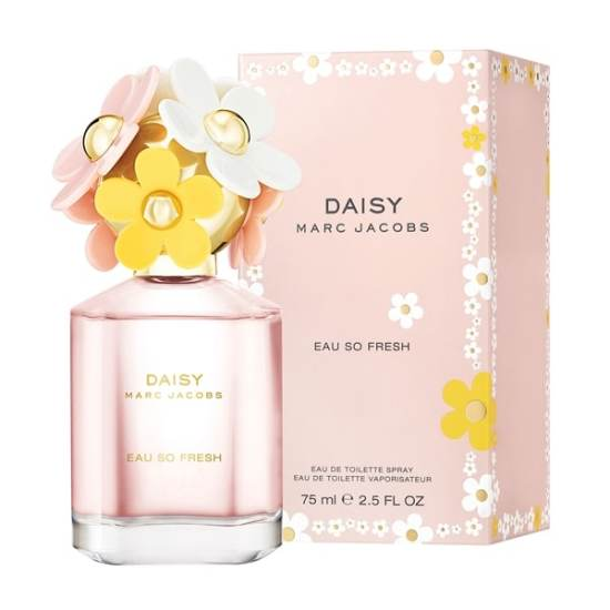 Daisy Eau So Marc Jacobs