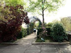 Promenade Plantée