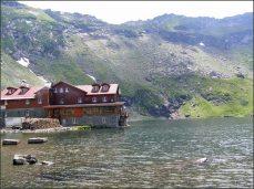 Balea Lac