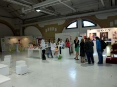 global art of perfumery berlin 2013 romana granatova