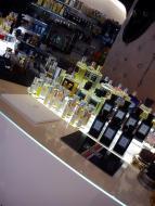 V tomhle butiku v KaDeWe najdete obvykle většinu novinek niche parfumerie.