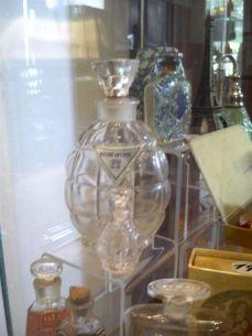 historic perfume glass bottle (8)