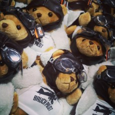 Berliner Bear Kurfustendamm