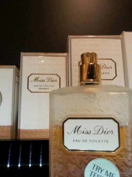 Miss Dior původní