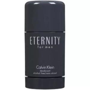 calvin klein eternity deodorant
