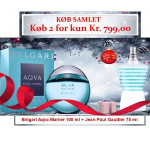 bvlgari mænd parfume