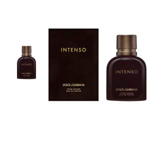 Dolce & Gabbana Pour Homme Intenso