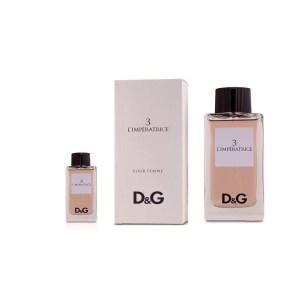 dolce billige parfume