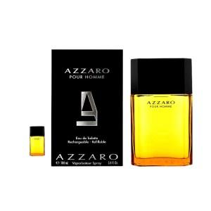 azzaro pour homme parfume