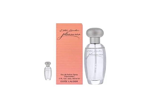 Estee Lauder Pleasures Eau De Perfume