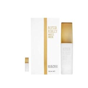 alyssa ashley white musk 50 ml