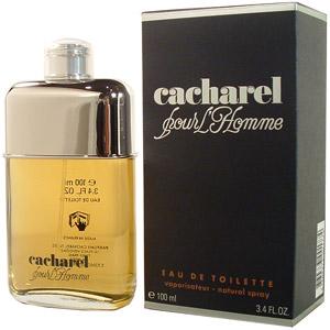 Cacharel Pour L'Homme 50 ml eau de toilette spray. - Parfum