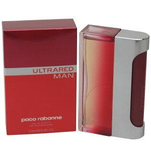 Paco Rabanne Ultrared Man eau de toilette