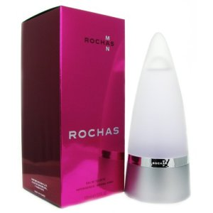 Rochas Man 100 ml eau de toilette spray. - Parfum