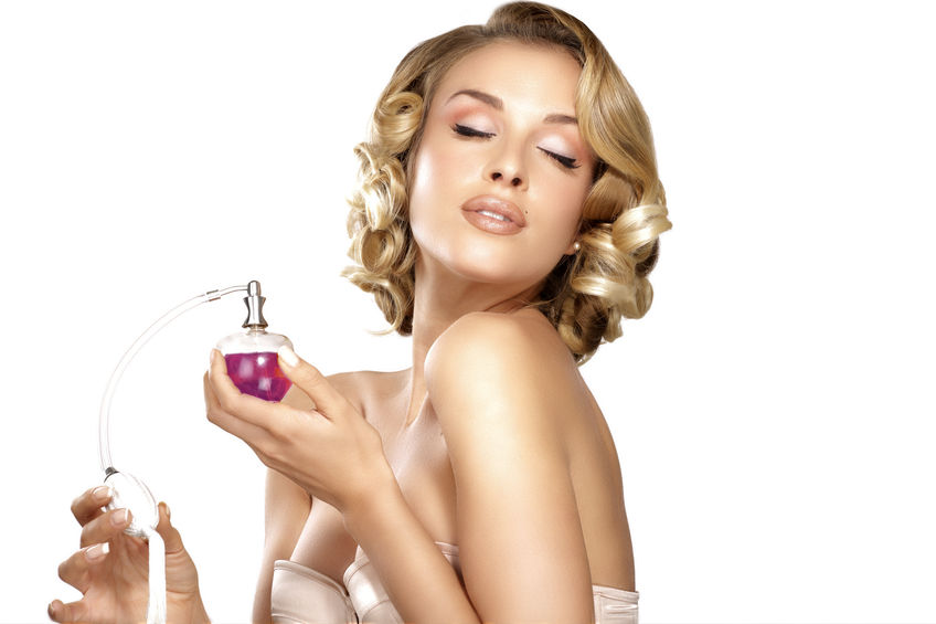 Parfumerie Dames en heren parfums