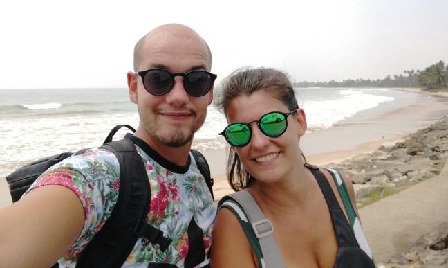 blog-voyage-couple-parfums-de-liberte-leo-et-julie-petit-budget-colombo-selfie