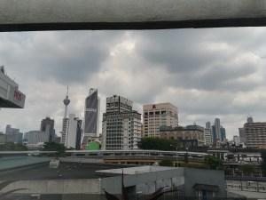 Kuala Lumpur centre blog voyage
