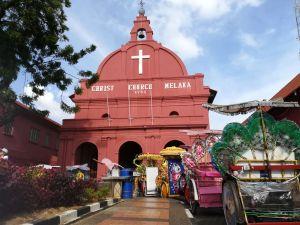 Blog voyage Malacca Parfums de liberte