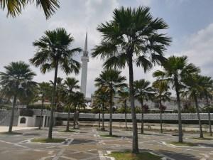 Musée des arts islamiques blog voyage