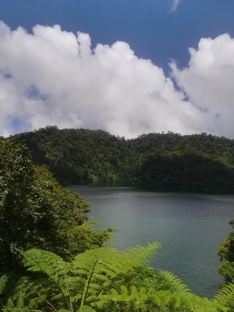 twin lakes voyage dumag
