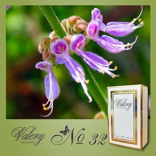 Духи Valery Elite № 32