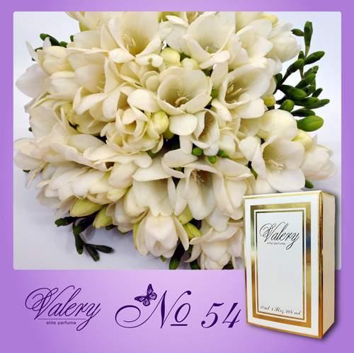 Духи Valery Elite № 54