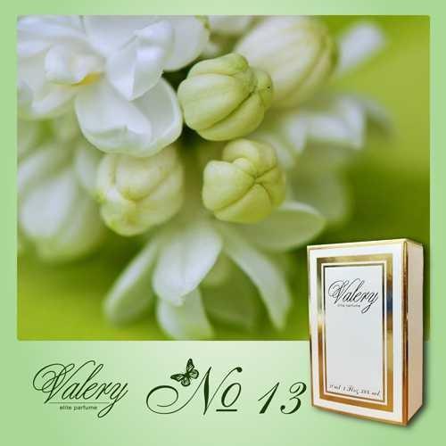 Духи Valery Elite № 13