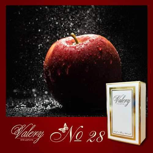 Духи Valery Elite № 28