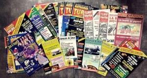 Les occasions du Turf - Ventes - Échanges - Achats de magazines et méthodes jeux - Pari-Gagnant.com