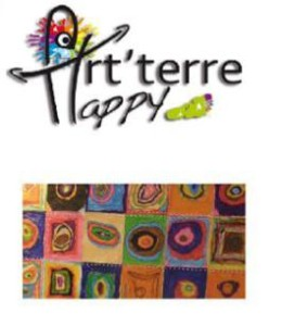 images art terre happy PARI47