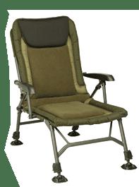 B-Carp Chair -Armrest Fleece