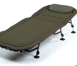 B-Carp Bedchair Flat Comfort