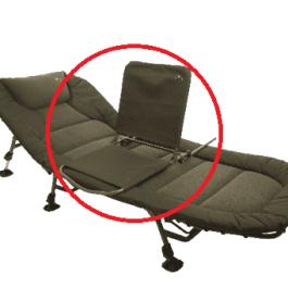 B-Carp Bedchair Seat