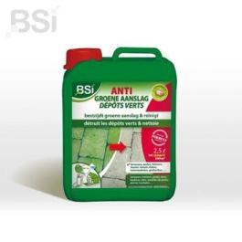 BSI  Anti-Groene Aanslag  5 L