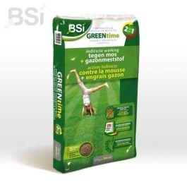 BSI  GREENtime