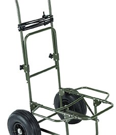 B-Carp Visserswagentje compact Trolley