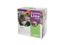 Green Line 8000