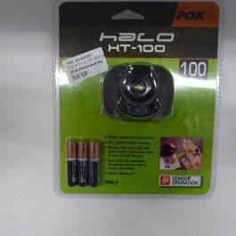 Arca fox halo HT 100