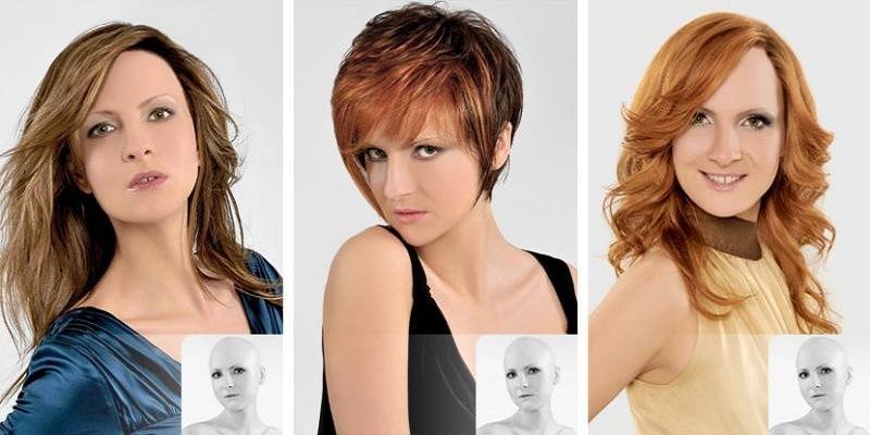Как выбрать парик