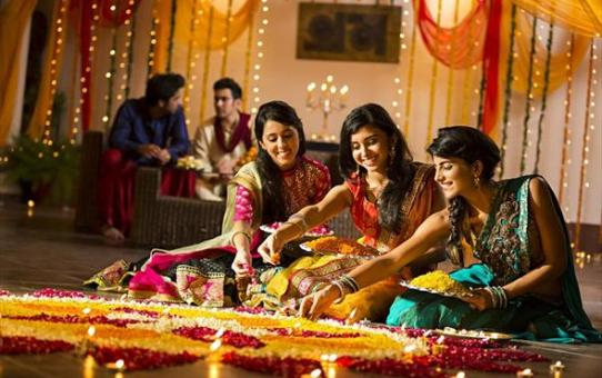 Best Diwali Tips To Look Gorgeous