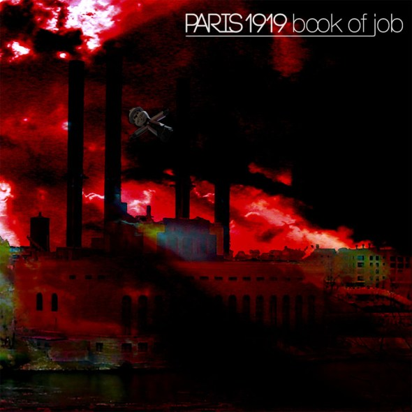 Book of Job - album