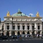 Opéra Garnier (Palais Garnier opera house) 8