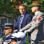 スパイダーマン?フランスで有名人となった4歳児救出マリ出身男性