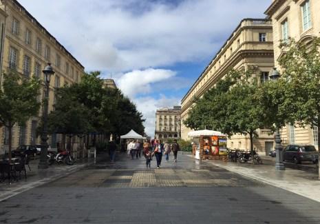 quitter paris pour Bordeaux